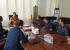 Silaturahmi Rombongan Pengadilan Tinggi Agama Jayapura dengan Bupati Kaimana