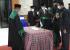 Pelantikan Ketua Pengadilan Agama Fak Fak Kelas II